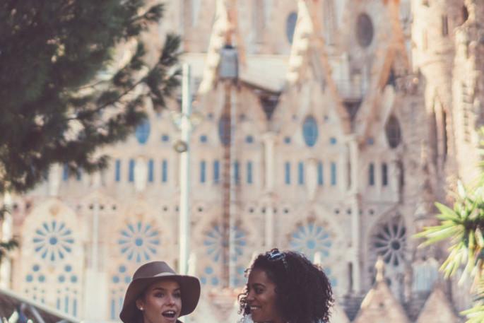 Sprachreisen in Spanien Spanien