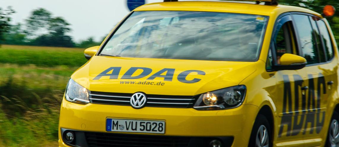 Sicher Wandern mit dem ADAC Deutschland