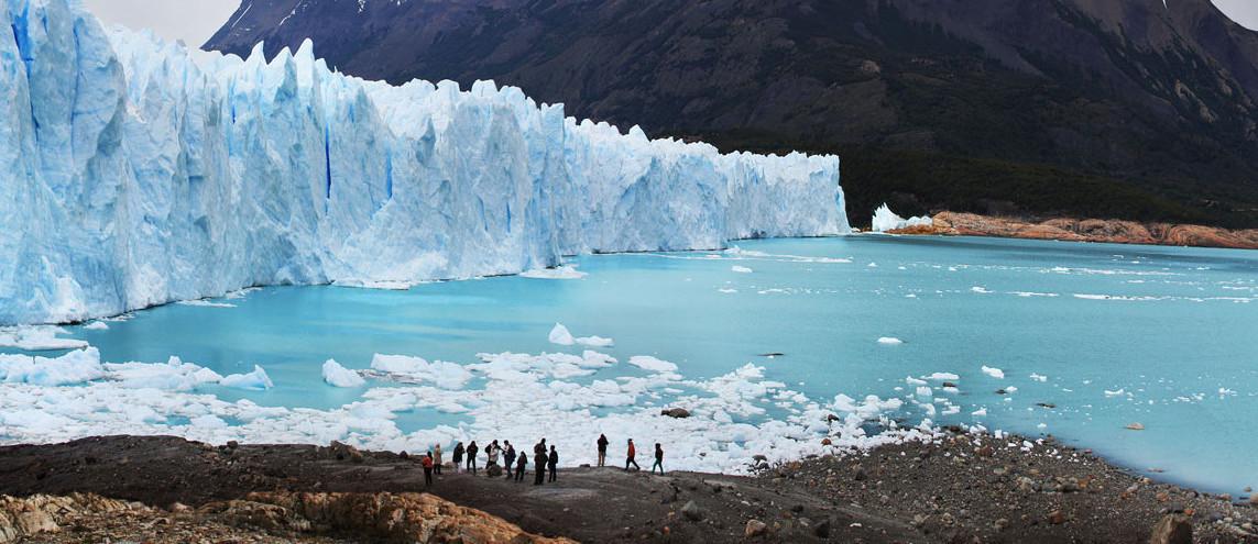 Wandern Patagonien Argentinien