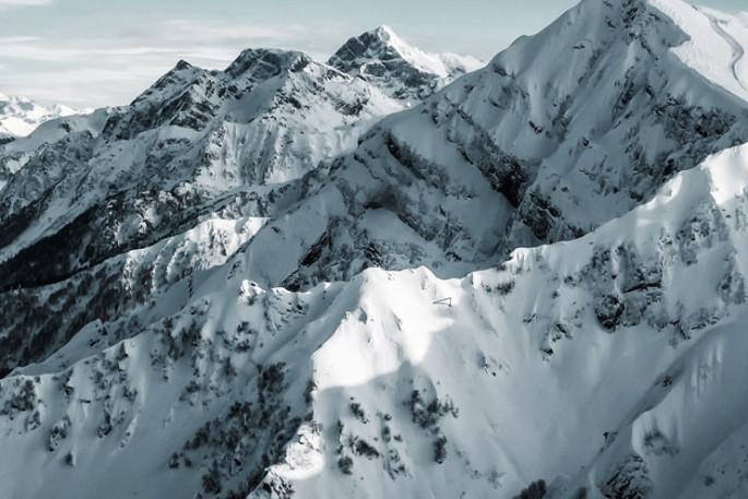 Alpenüberquerung Deutschland