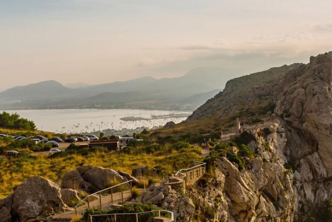 Wandern auf Mallorca Spanien