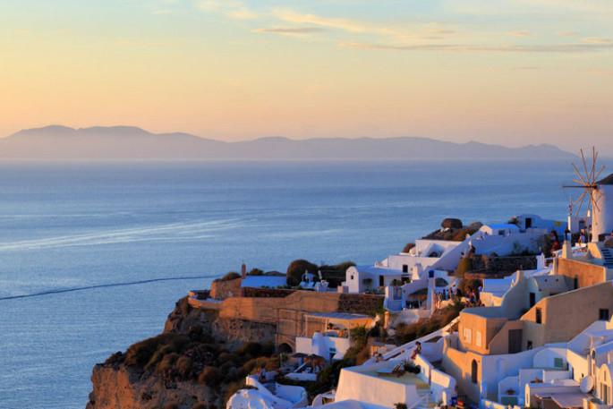 Urlaub in Griechenland - verbringen Sie einen Wanderurlaub auf Kreta Griechenland