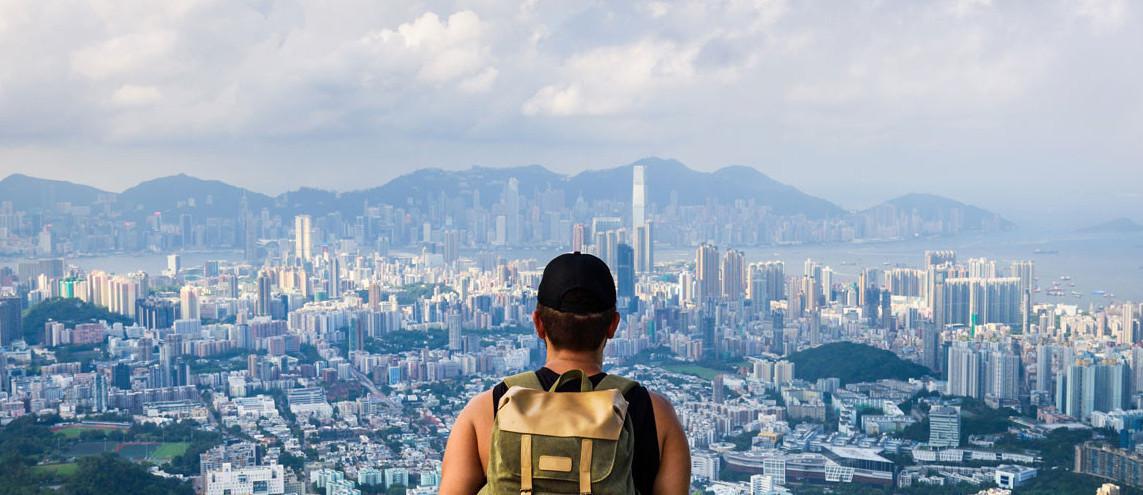 Wanderurlaub in China China