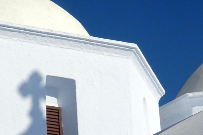 Wandern auf den Kykladen: Naxos und Amorgos Griechenland