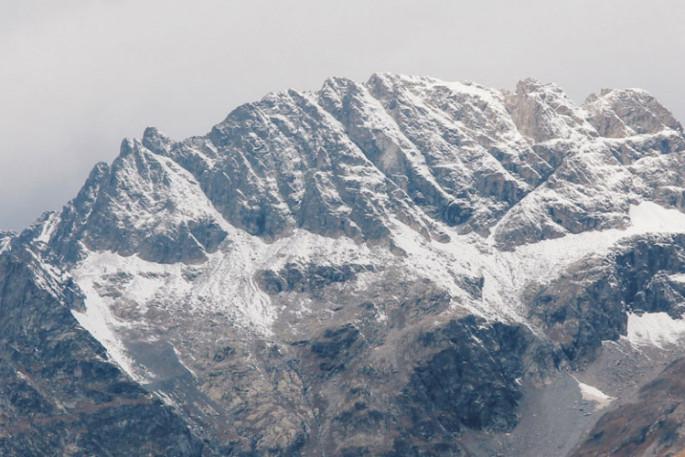 Wandern in Elbrus Russland