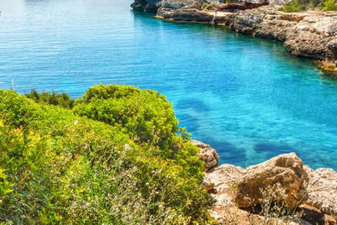 Wanderurlaub auf den Balearen Spanien