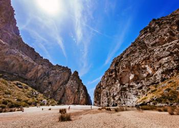 Mallorca Sa Calobra   © shutterstock_395583925