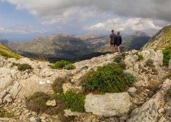 Mallorca GR 221   © shutterstock_1169590018