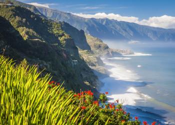 Madeira Nordküste | © Shutterstock