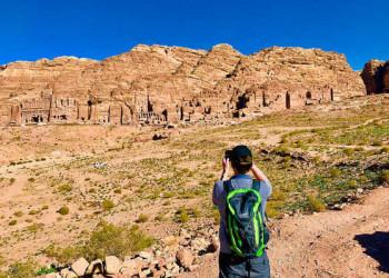 Die Highlights von Petra
