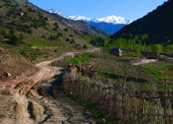 Wanderung im Maichai Tal