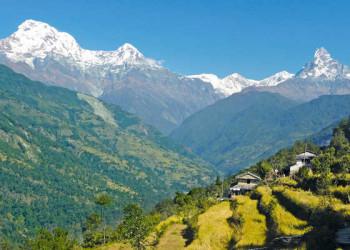 Annapurna Süd