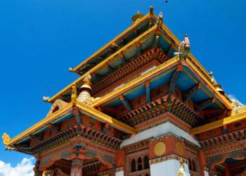 Yulley Namgyal Chorte