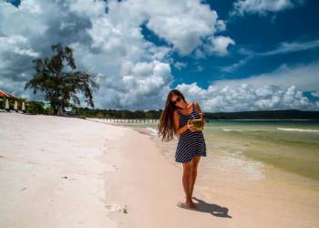 Inselparadies Koh Rong