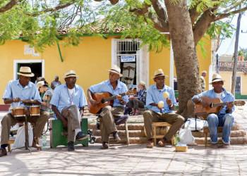 Kubanische Musiker