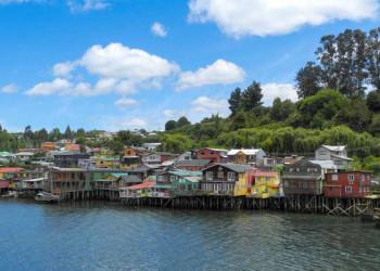 Palafitos auf Chiloé