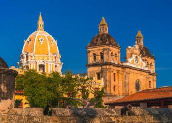 Koloniales Cartagena