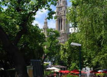 Wien am Rathaus