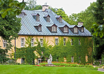 Schlosshotel Palac Staniszow