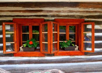 Haus in Slovenski Kras