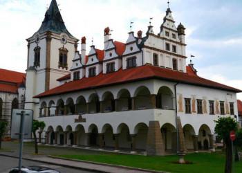 In Levoča