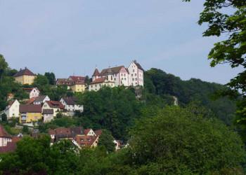 Schloss Egloffstein
