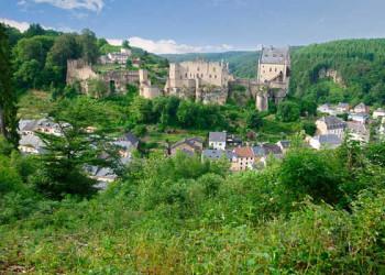Burg Larochette