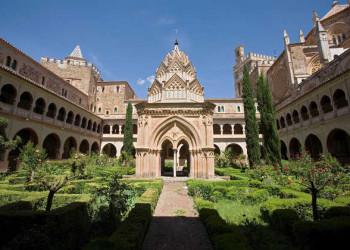Kloster von Guadalupe