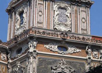 Palast des Marqués de Dos Aguas