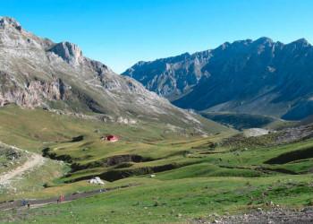 Chalet Real im Nationalpark Picos de Europa