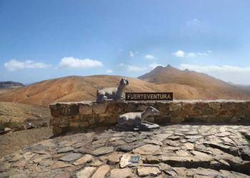 Aussichtspunkt Betancuria