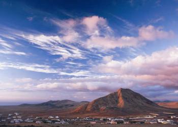 Heiliger Berg Tindaya