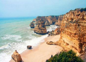An der Algarve