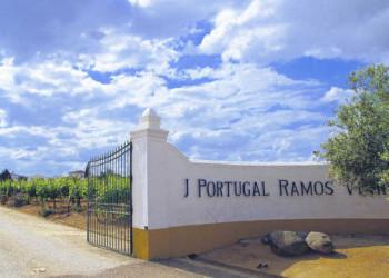 Weingut J. Portugal Ramos
