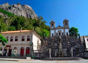 Kirche in Peneda