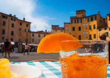 Eindrücke aus Lucca