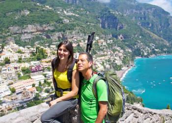 Fotoshooting Amalfiküste