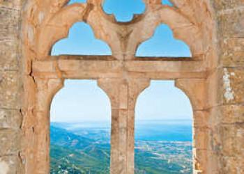 Burg Hilarion