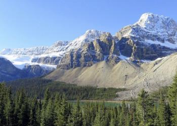 Wanderung Banff Nationalpark Big Behieve_3