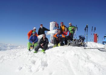 Italien Abruzzen Ski_2