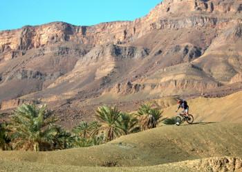 Marokko-MTB-Im-Jebel-Sahro