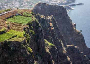 Madeira Cabo Girao | © shutterstock_258328808