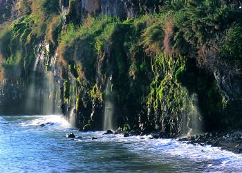 Madeira Küste | © ASI