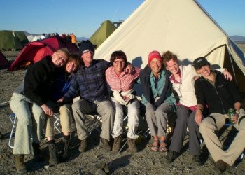 Kleingruppenreise in Island