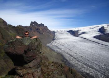 Skaftafell im Vatnajökull National Park