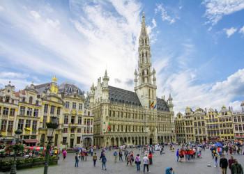 Der Grand Place: Das Wahrzeichen Brüssels