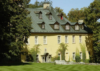 Hotel Schloss Stonsdorf