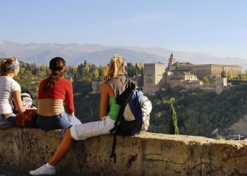 Must-see in Granada: die Alhambra
