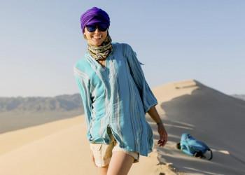 Unbedingt machen: im Jeep zu den Saharadünen von Erfoud