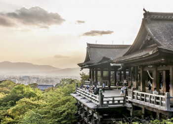 Klassisches Kyoto